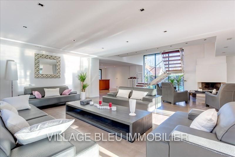 Vente de prestige maison / villa Rueil malmaison 3300000€ - Photo 8