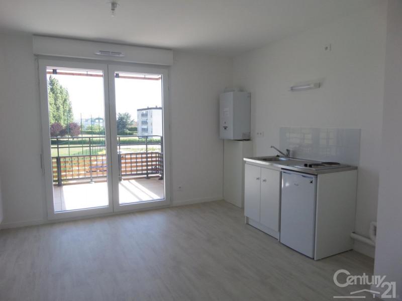 Location appartement Blainville sur orne 490€ CC - Photo 1