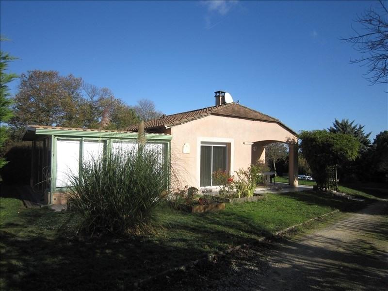 Sale house / villa St felix de reillac et mor 224700€ - Picture 1
