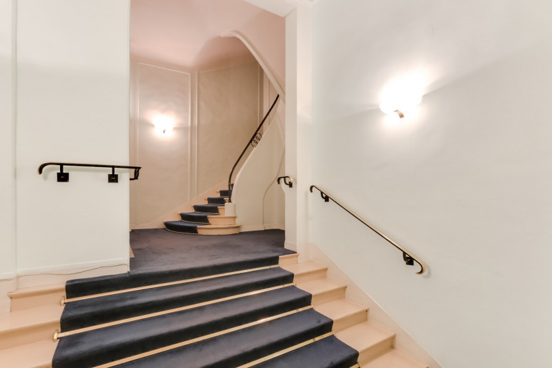 Vente de prestige appartement Paris 16ème 3 300 000€ - Photo 13