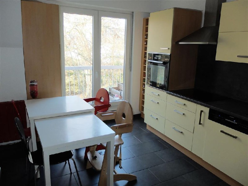 Vendita appartamento Colmar 223000€ - Fotografia 2