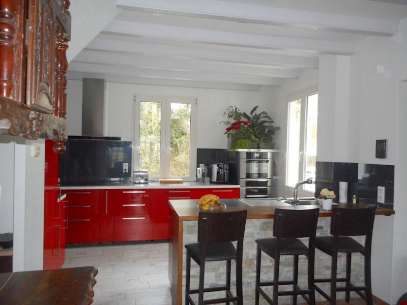 Vente de prestige maison / villa Chennevières-sur-marne 1165000€ - Photo 2