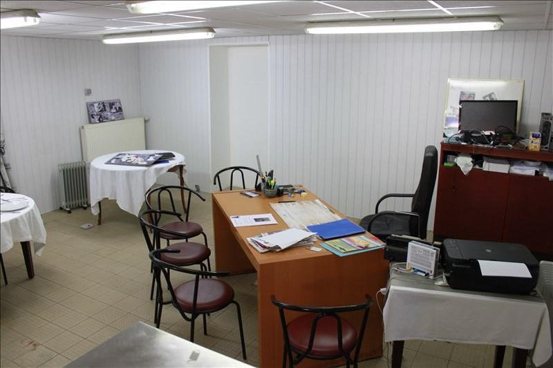 Commercial property sale shop Vienne 83 000€ - Picture 2