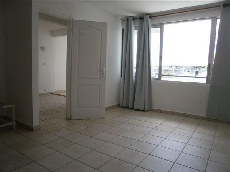 Investment property apartment Saint-martin 77 000€ - Picture 3