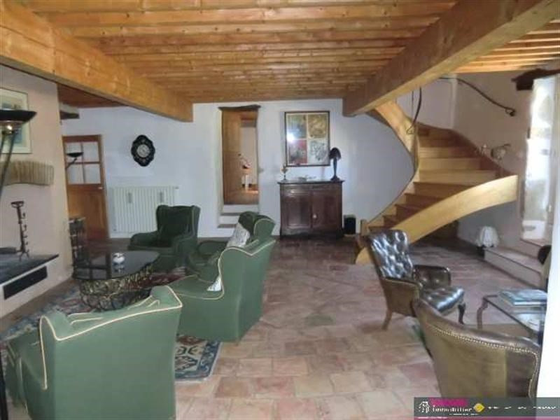 Deluxe sale house / villa Villefranche de lauragais secteur 727000€ - Picture 4