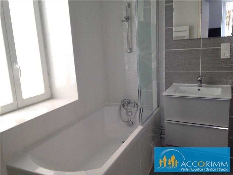 Rental apartment St symphorien d ozon 815€ CC - Picture 3