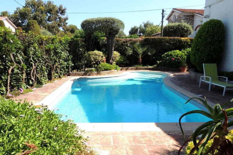 Deluxe sale house / villa Cap d'antibes 1 250 000€ - Picture 1