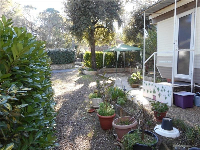 Sale site Frejus 79 000€ - Picture 3