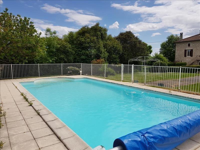 Sale house / villa Agen 367500€ - Picture 8