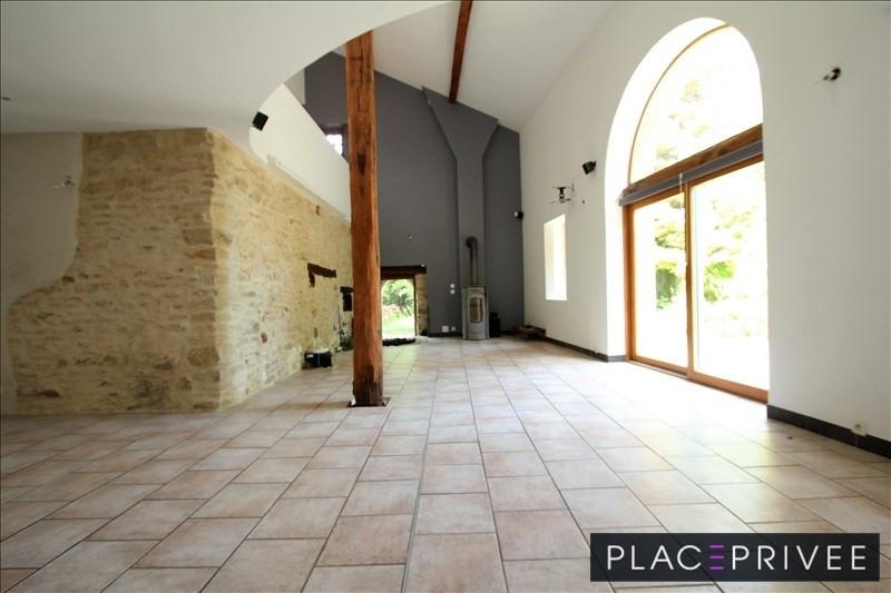 Venta de prestigio  casa Vezelise 275000€ - Fotografía 4
