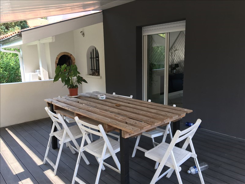Sale house / villa Artigues pres bordeaux 393000€ - Picture 7