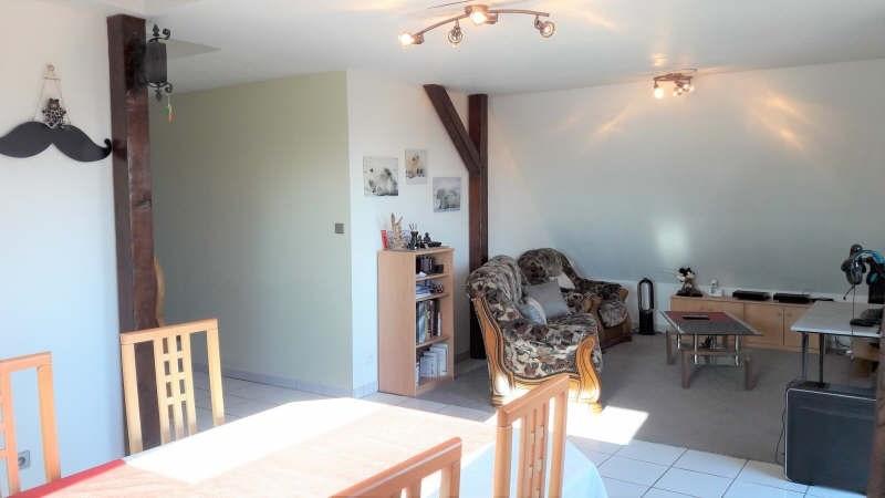 Vente appartement Bischwiller 160500€ - Photo 2