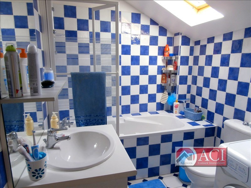 Sale apartment Montmagny 239200€ - Picture 6