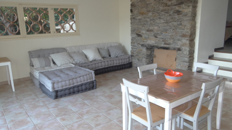 Vacation rental house / villa Cavalaire sur mer 1800€ - Picture 7