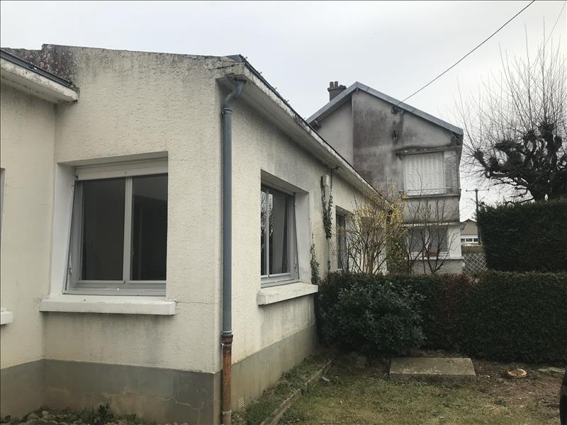 Vente maison / villa La renaudiere 148000€ - Photo 2