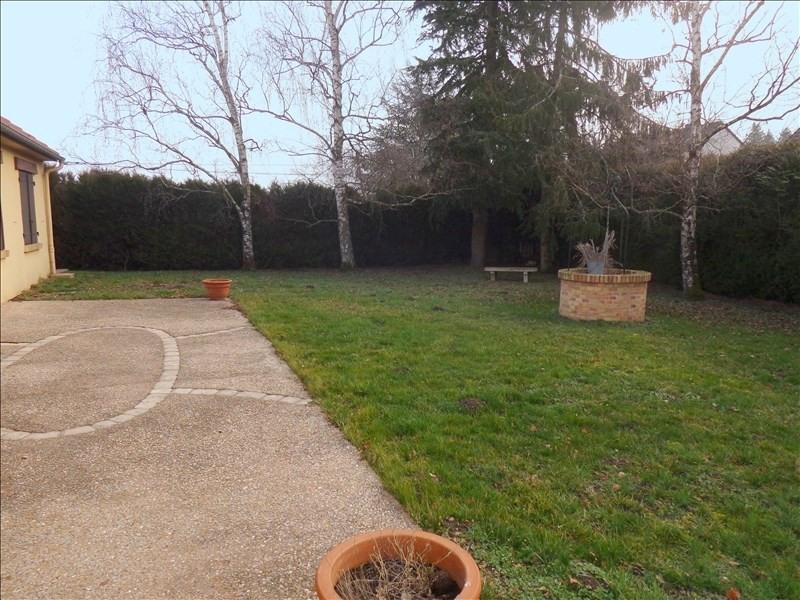Sale house / villa Vineuil 350000€ - Picture 3