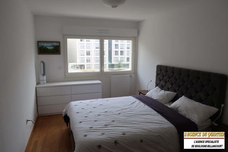Location appartement Boulogne billancourt 1500€ CC - Photo 4