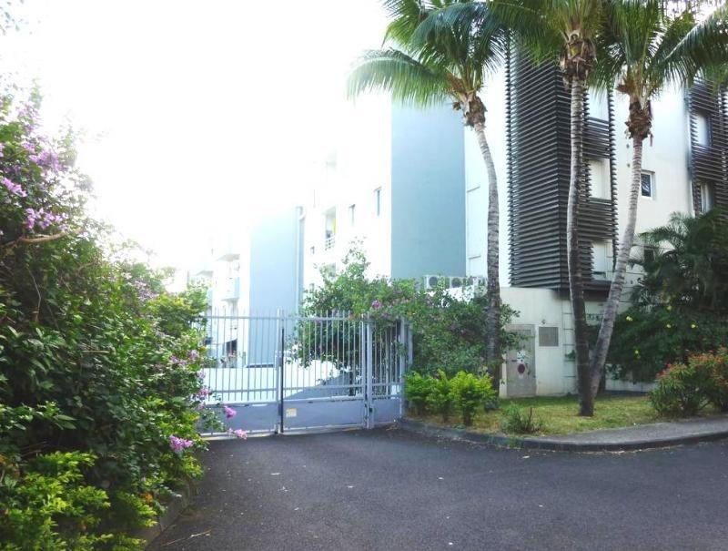 Vente appartement Saint denis 57200€ - Photo 1