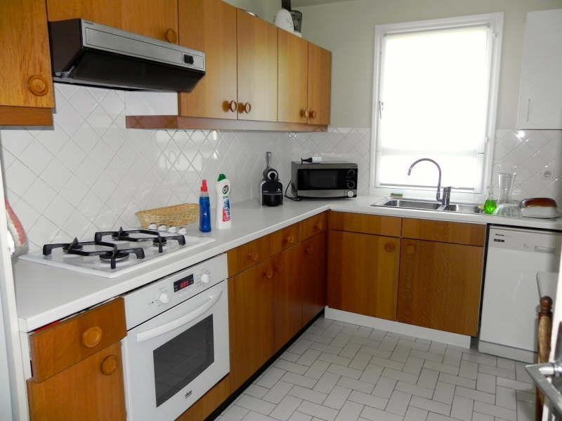 Sale house / villa Villers sur mer 440000€ - Picture 7
