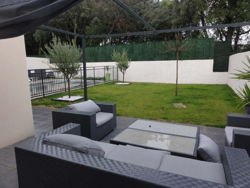 Vente maison / villa Rochefort du gard 449 000€ - Photo 5