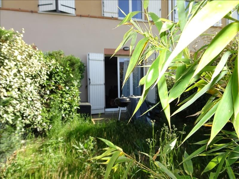 Sale apartment Aussonne 178500€ - Picture 2