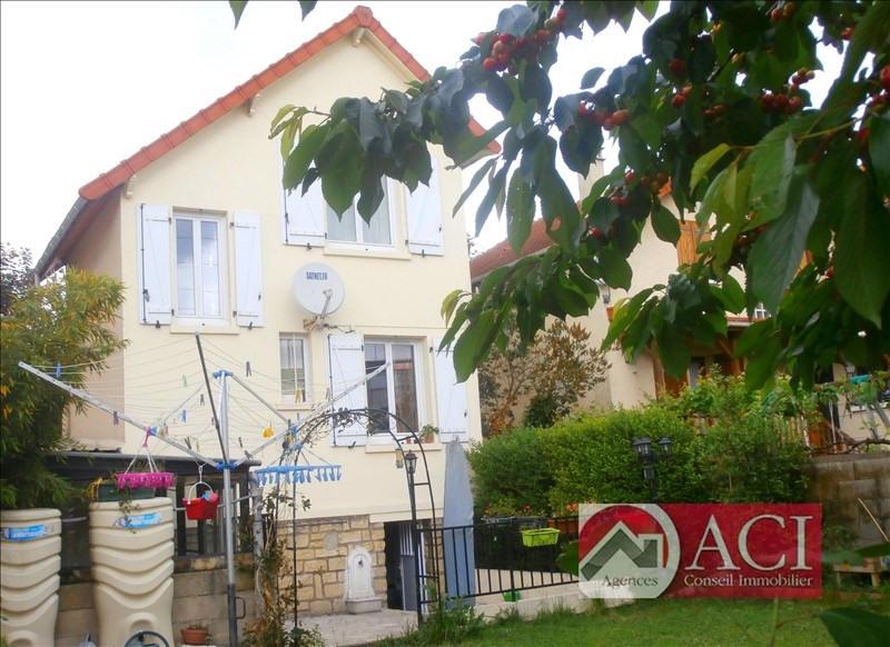Sale house / villa Epinay sur seine 252000€ - Picture 1