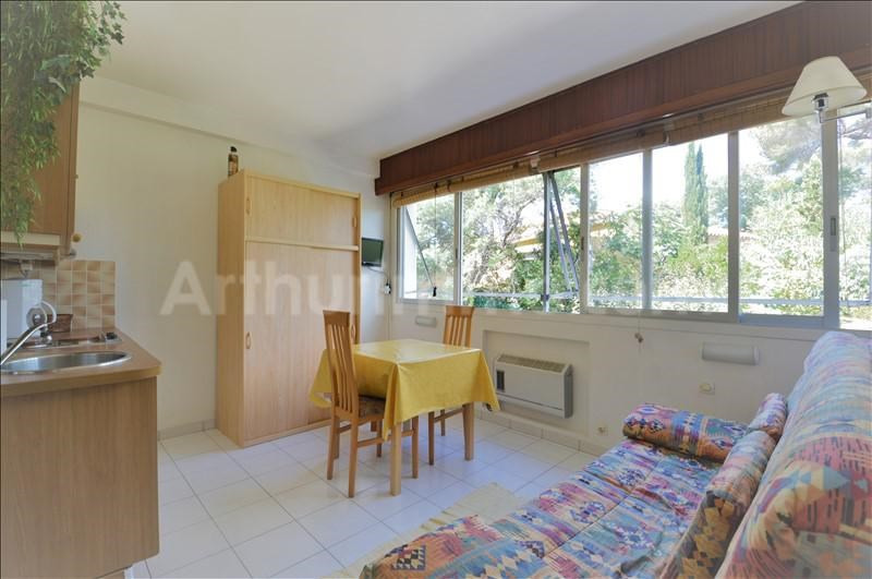 Vente appartement St aygulf 69 500€ - Photo 1
