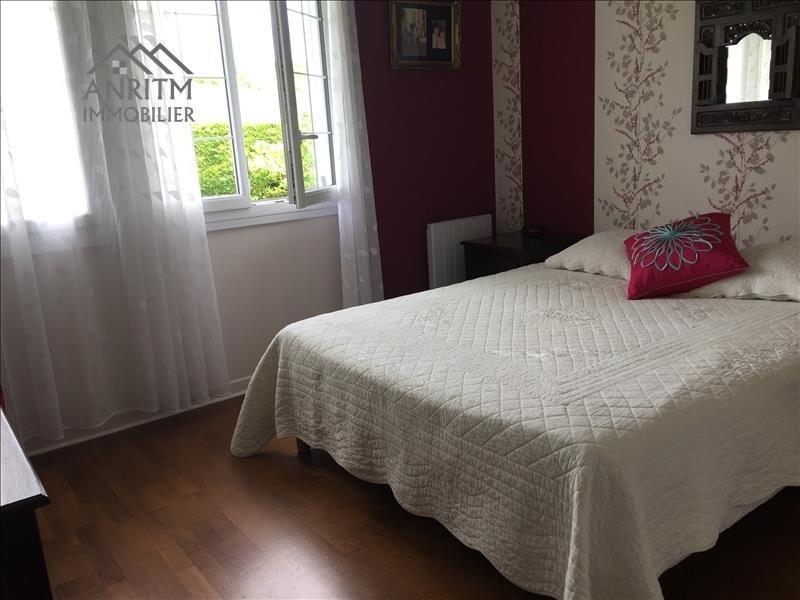 Vente maison / villa Beynes 358000€ - Photo 9