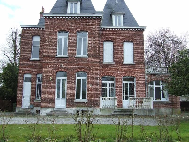 Vente maison / villa Avesnes sur helpe 308990€ - Photo 10