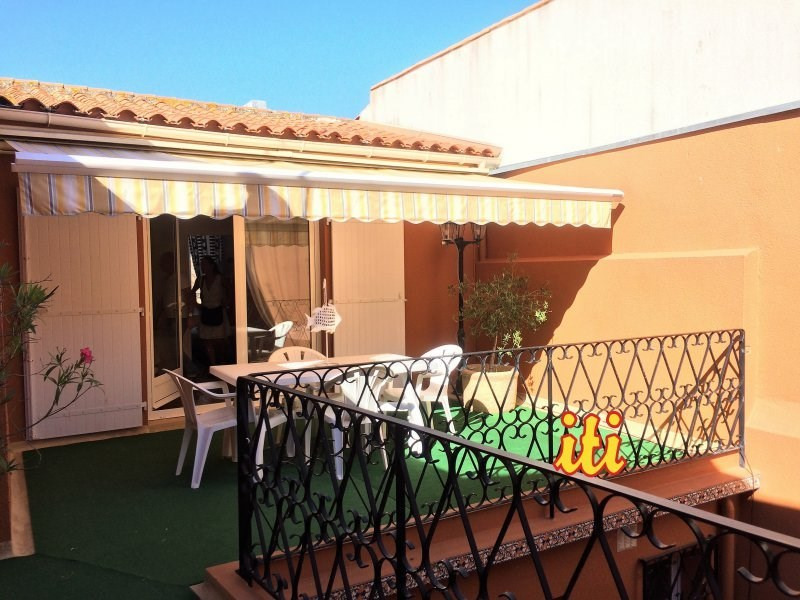 Sale house / villa Les sables d olonne 415 000€ - Picture 1