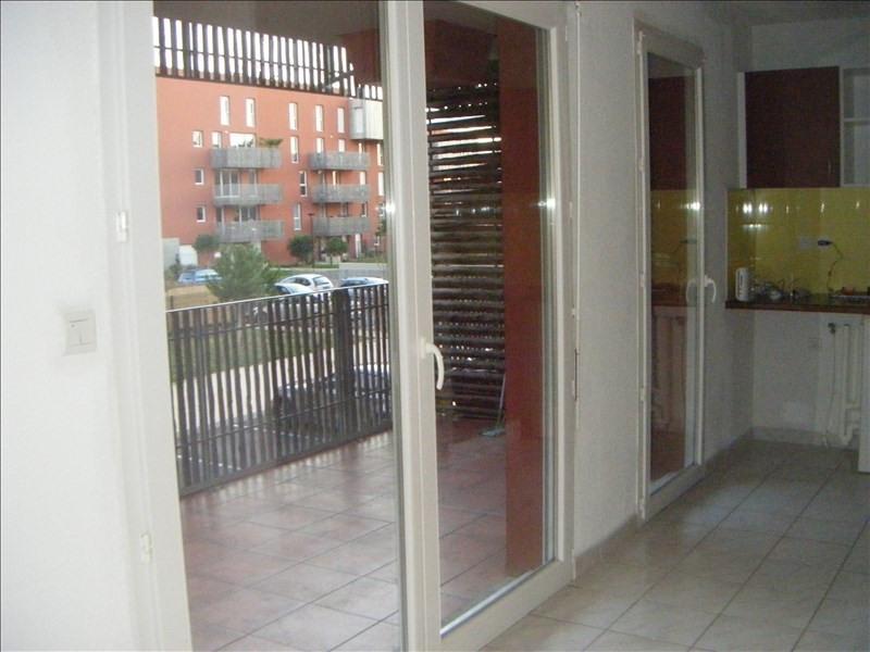 Vente appartement Balaruc les bains 166000€ - Photo 4