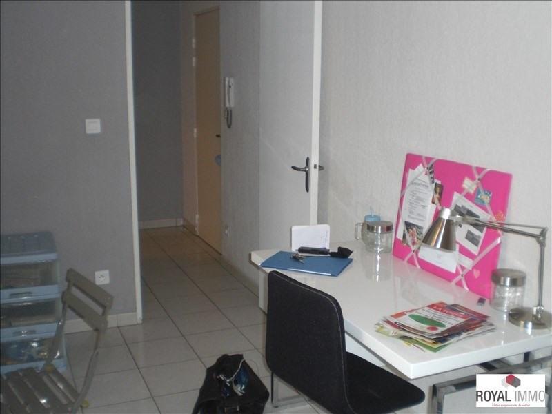 Sale apartment Toulon 86500€ - Picture 3