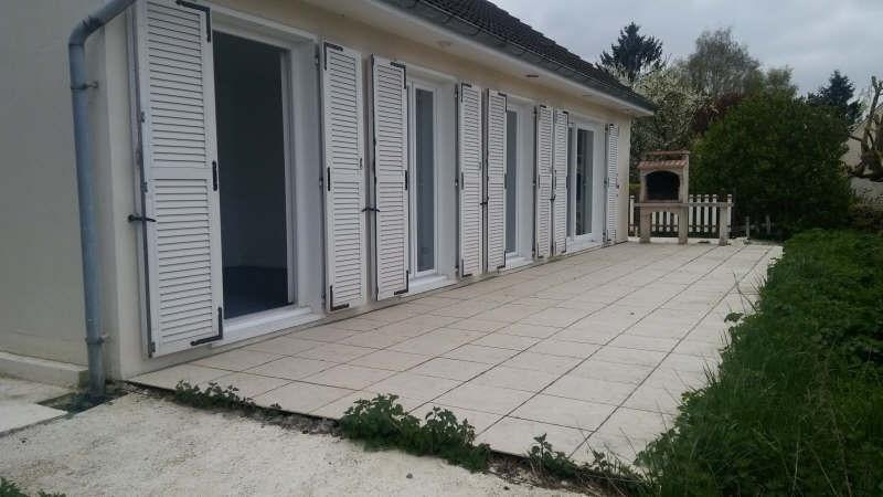 Vente maison / villa Meru 225000€ - Photo 1