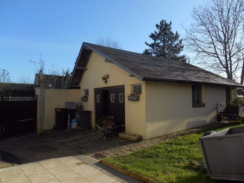 Vendita casa Cormeilles 127000€ - Fotografia 3