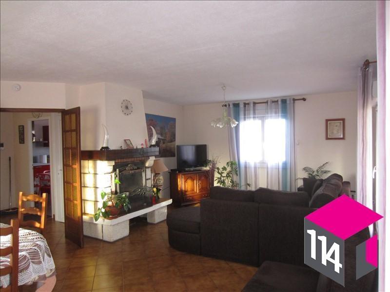 Sale house / villa Baillargues 359000€ - Picture 2