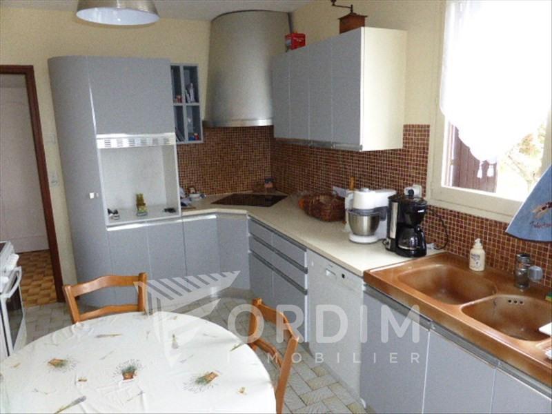 Sale house / villa Boulleret 143000€ - Picture 3
