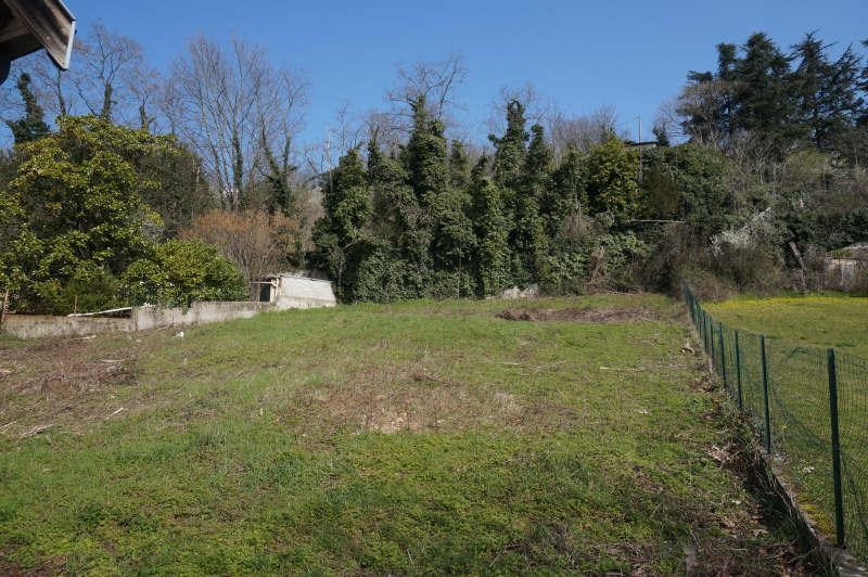 Vente terrain Vienne nord 270 000€ - Photo 2