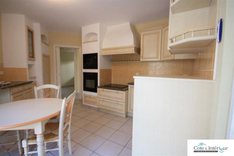 Sale house / villa Chateau d olonne 440000€ - Picture 3