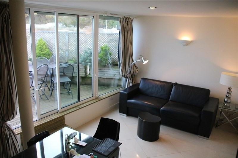 Deluxe sale apartment St georges de didonne 227750€ - Picture 3