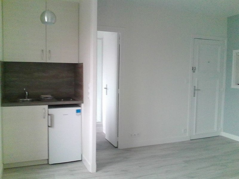 Location appartement Isigny sur mer 370€ CC - Photo 3