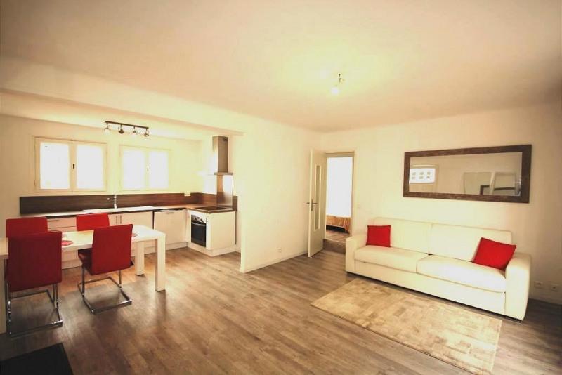 Sale house / villa Juan les pins 480000€ - Picture 3