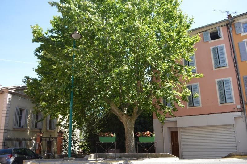 Investment property apartment Le muy 126000€ - Picture 1