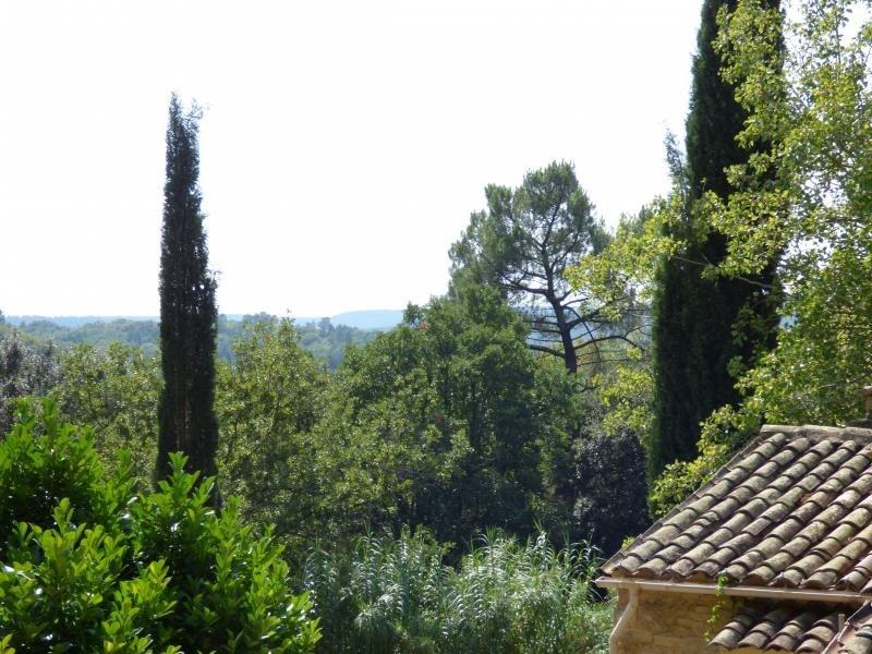 Immobile residenziali di prestigio casa Uzes 698000€ - Fotografia 3