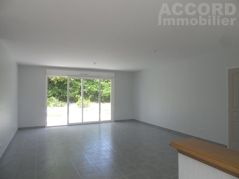 Location maison / villa Verrieres 950€ CC - Photo 5