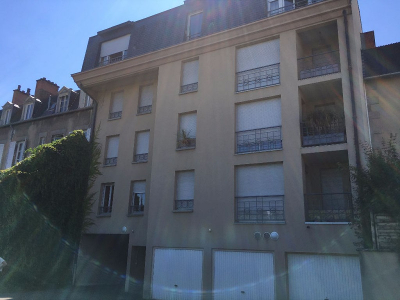 Vente appartement Limoges 291 000€ - Photo 1