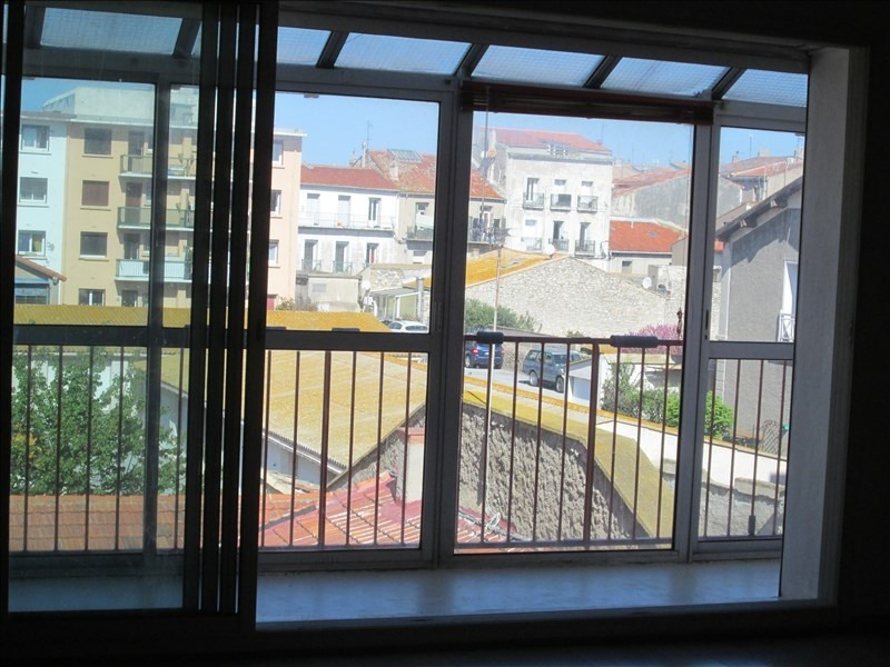 Vente appartement Sete 176 550€ - Photo 2