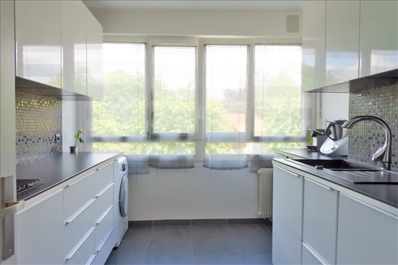 Vente appartement Garches 545000€ - Photo 3
