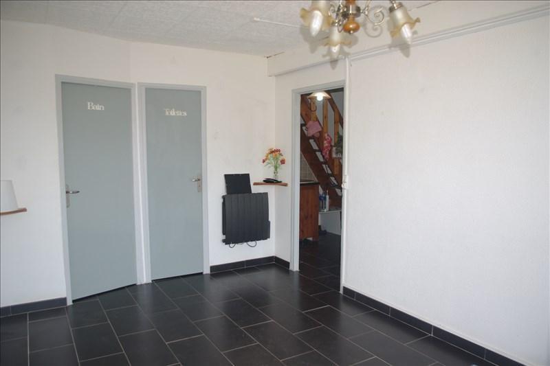 Rental apartment Bessens 380€ CC - Picture 2