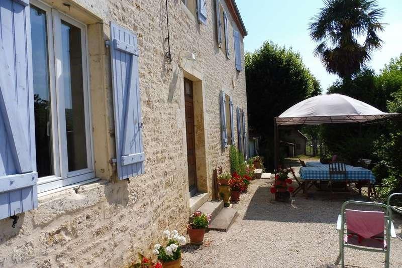 Vente maison / villa Cazoules 224000€ - Photo 12
