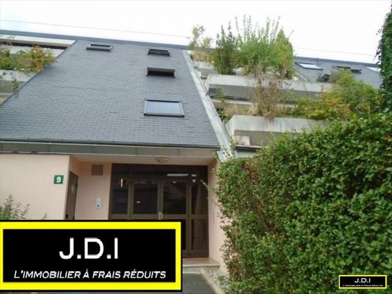 Sale apartment Epinay sur seine 200000€ - Picture 2